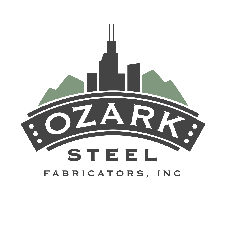Ozark Steel Fab Inc logo